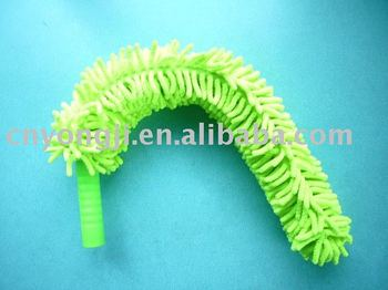 High quality and competitive price Microfiber Hand Chenille Flexible Duster