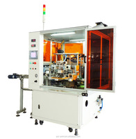 S1F 1 color automatic silk screen printing machine