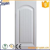 3 panel sliding wood louvered closet doors