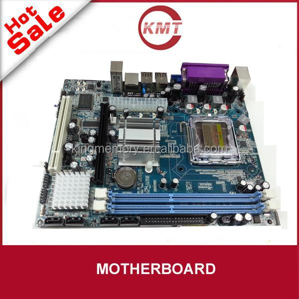 Motherboard based ITL G41 support HDMI and 6 COM