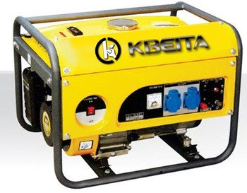 KBG-2503 cheap good quality gasoline generator
