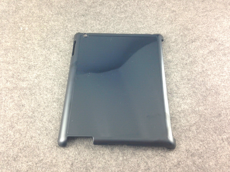 Top grade Cheapest matt pc case for ipad 2