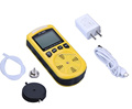 Multi parameter gas detector HT-1805 portable four in one Combustible gas CO 02 H2S gas detector