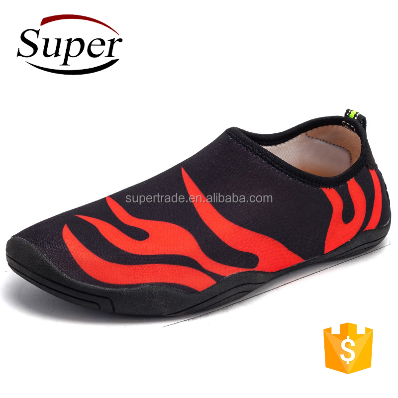 2018 Factory Outlets Swimming Casual Shoes Beach Water Walking Shoes For Adult&Kids