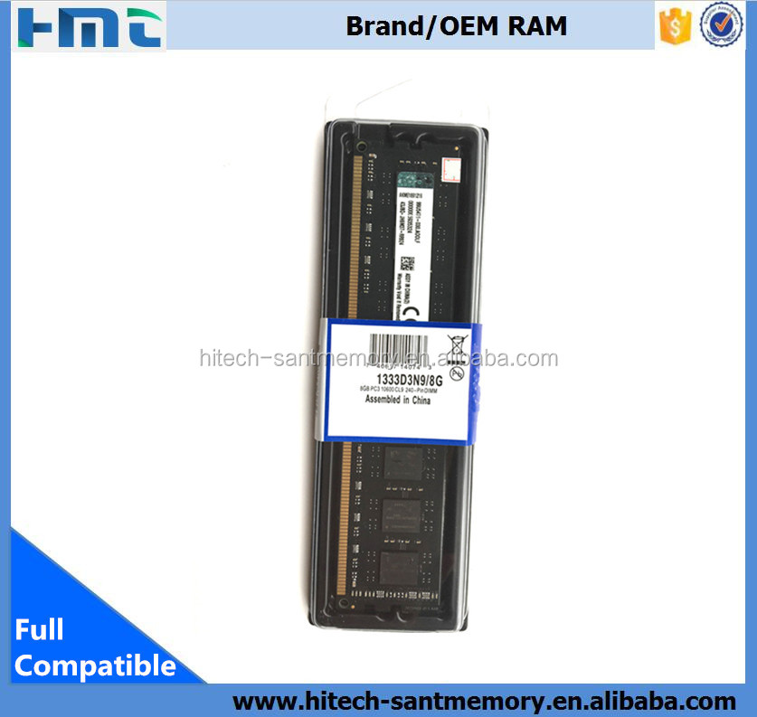 Computer hardware memory ram scrap original chips Special offer ddr3 8gb
