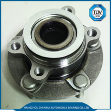 Bearing accessories wheel hub bearing for car Qashqai