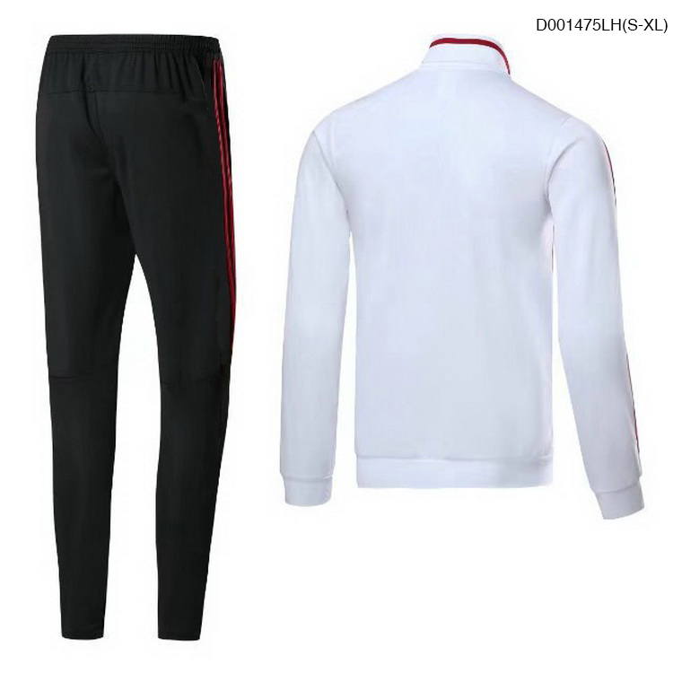 2017 Wholesale Mens Tracksuits GuangZhou Sports Track Suits