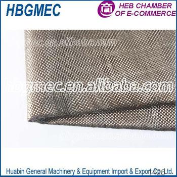 Make-to-Order Supply Type basalt fiber cloth for road construction