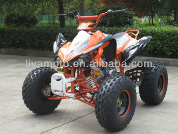 4 stroke 110CC 125cc ATV WITH REVERSE GEAR