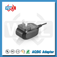 CCC approval 12w China power adapter for led light
