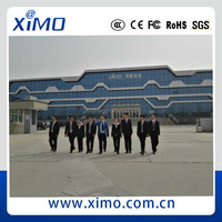 Shanghai ximo product mobile phone app control wireless router