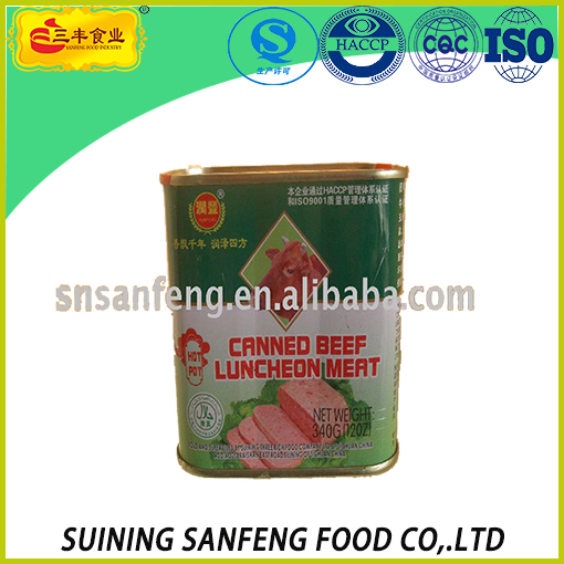 brands of canned corned beef