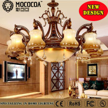 modern fancy pendant lighting for restaurant