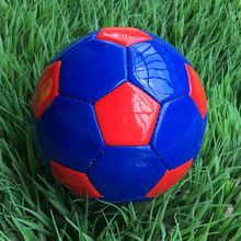 Top Selling Oem Quality Brand Name Printed Soccer Ball Gift Football Equipment