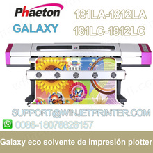 SMART COLOR 1.52m DX5 Eco Solvent Printer /plotter 1440dpi