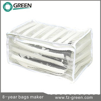 wholesale mesh mix polyester shoe bags for travel target