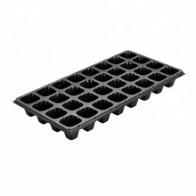 Seedlings plants grow plug tray with high quality