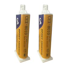 Cost-effective 10 minutes fast curing transparent epoxy structure AB glue