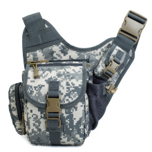 2019Wholesale custom high quality tactical military <strong>shoulder</strong> messenger bag