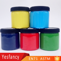 professional 250ml bottles waterproof acrylic paint set eco friendly paint walls buildings acrylic paint in malaysia