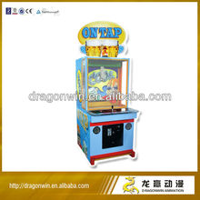 5 balls pinball gambling/slot game machine