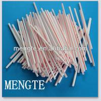 zhejiang high quality custom disposable plastic swizzle sticks