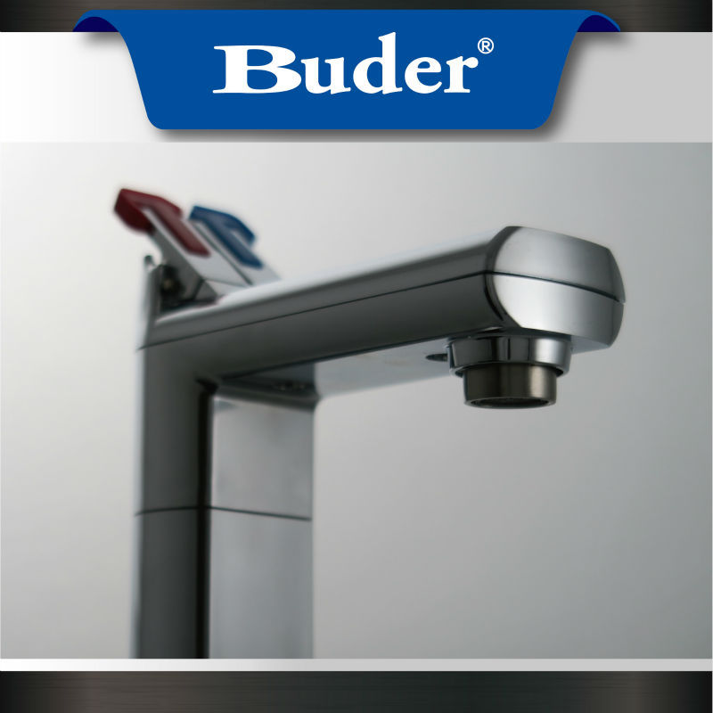 [ Taiwan Buder ] European Style Hot & Cold drinking faucets