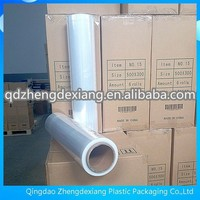factory price stretch film scrap for sale