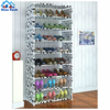 10 layer shoe rack A