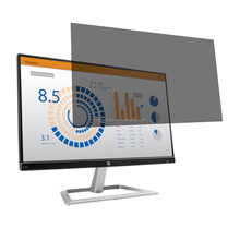 "24 Inch Computer Privacy Screen & Anti-Glare Protector Fits 24"" Widescreens Desktop LCD Monitors 16:10"