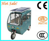 New Design Environmental Solar Electric Vehicle,Eletric Car Smart,With Low Price For Sale,Amthi