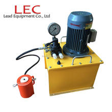 Hydraulic Power Pack for Hydraulic Lifting Jack
