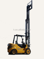 cheng shin air tires forklift 3 ton forklift made in china