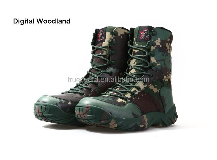 "Tactical Sport Comp Toe Men's A.T.A.C. Storm 8"" Military <strong>Boot</strong>"