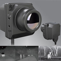 Car Security Protection Night Vision Infrared