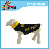 Dog Clothes Orange Dog Safety Vest Dog Dress Pet Products