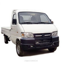 Cheap Low Speed Electric Vehicle Electric Small Light Truck for cargo transportation with 1 row of seats