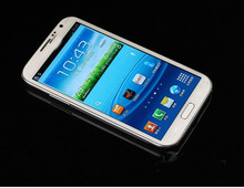 second hand used mobile phone for Samsung note 2 N7100 with 5.5inch screen LCD