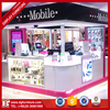 Modern used electronic mobile cell phone case accessories charging kiosk