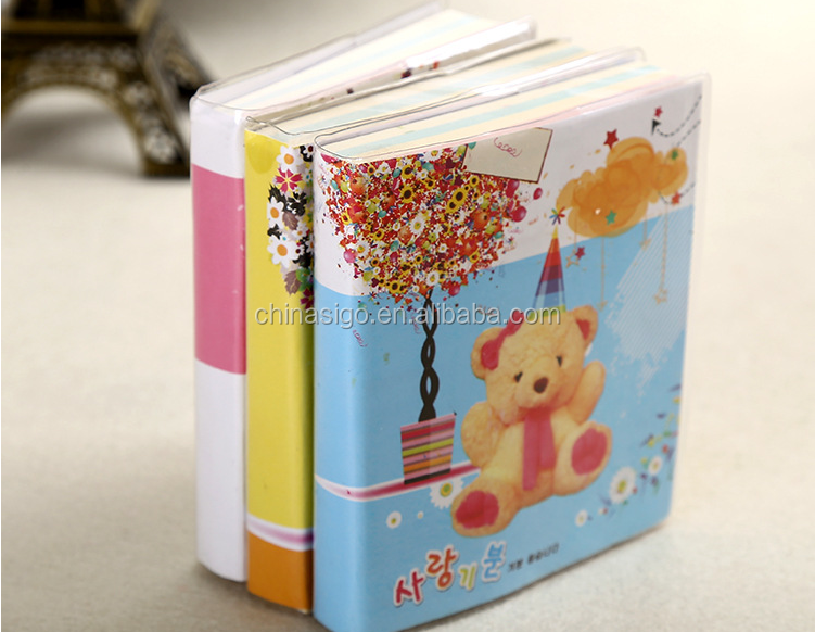 custom ,composition,wholesale,office and school creative paper note book SG-007