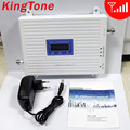 Home GSM signal booster 2g 3g 4g amplificador Kingtone factory repeater