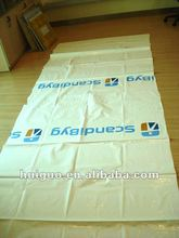 PE construction film builder film builders plastic film