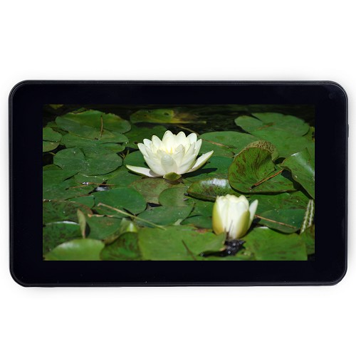 7 Inch TouchScreen Tablet