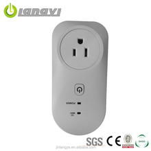 Best Selling Products US Standard 15A Wifi Plugs And Switches,Wireless Socket,Wifi Socket