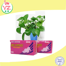 lady comfort breathable ultra thin whisper sanitary pad