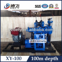 portable mineral exploration surface drill rig for sale