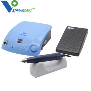 Professional Design brushless dental lab equipment ,dental lab handpiece micromotor