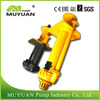 Sump Vertical Shaft Slurry Pumps