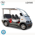 Low-energe Consumption Electric mini club car LQY045 with CE for sale