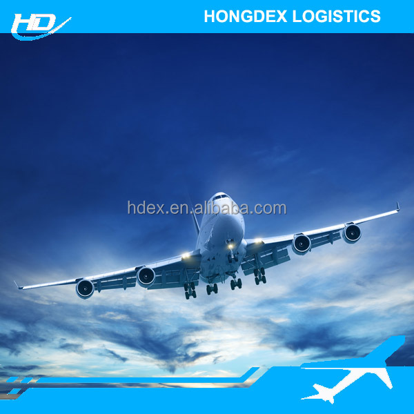 guangzhou logistics company AIR shipping services from china to chennai